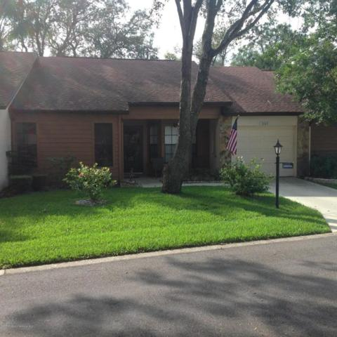 3143 Cloister, Spring Hill, FL 34606 (MLS #2187174) :: The Hardy Team - RE/MAX Marketing Specialists