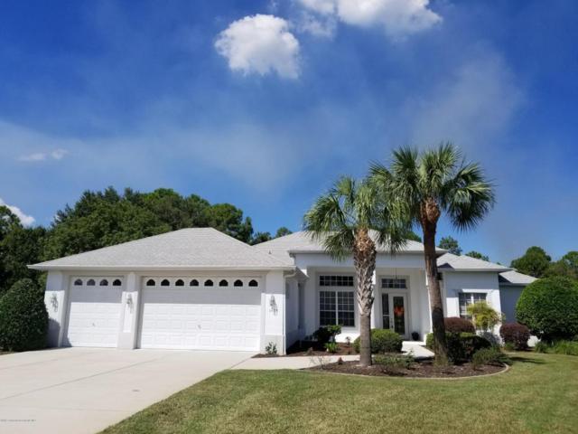 8409 Charleston Drive, Weeki Wachee, FL 34613 (MLS #2187259) :: The Hardy Team - RE/MAX Marketing Specialists