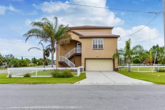 3322 Rose Arbor Drive, Hernando Beach, FL 34607 (MLS #2187272) :: The Hardy Team - RE/MAX Marketing Specialists