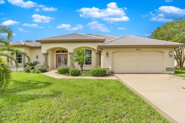 9445 Southern Belle Drive, Weeki Wachee, FL 34613 (MLS #2187275) :: The Hardy Team - RE/MAX Marketing Specialists