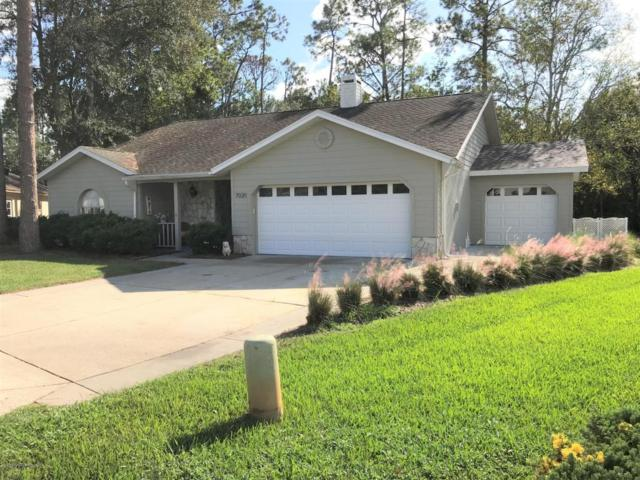 7020 Sparkling Creek, Spring Hill, FL 34606 (MLS #2187322) :: The Hardy Team - RE/MAX Marketing Specialists
