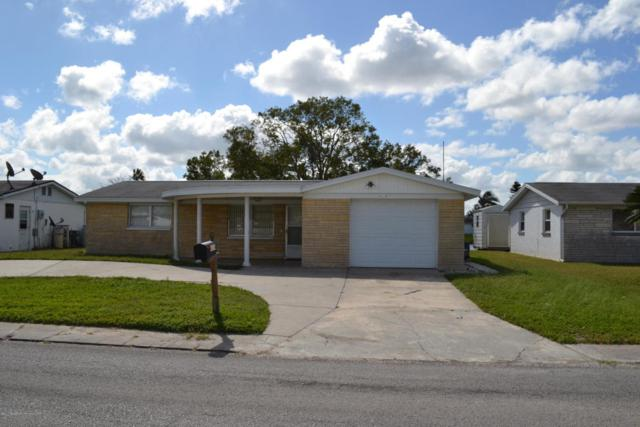 4114 Sunray Drive, Holiday, FL 34691 (MLS #2187326) :: The Hardy Team - RE/MAX Marketing Specialists