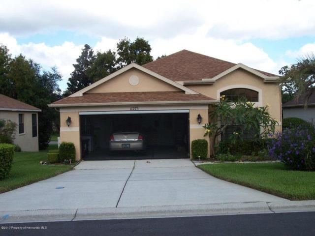 11275 Copley Court, Spring Hill, FL 34609 (MLS #2187340) :: The Hardy Team - RE/MAX Marketing Specialists