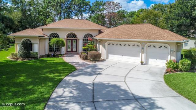 5161 Championship Cup Lane, Brooksville, FL 34609 (MLS #2187341) :: The Hardy Team - RE/MAX Marketing Specialists