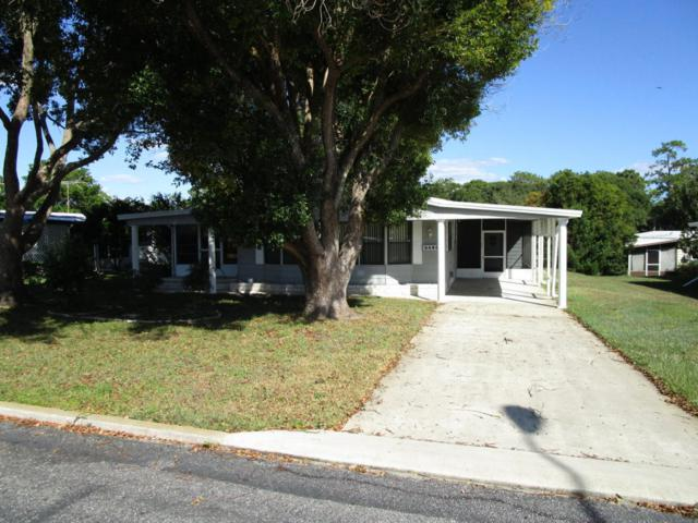 8498 Electra Avenue, Brooksville, FL 34613 (MLS #2187355) :: The Hardy Team - RE/MAX Marketing Specialists