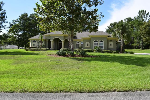10103 Breezy Pines Court, Weeki Wachee, FL 34613 (MLS #2187372) :: The Hardy Team - RE/MAX Marketing Specialists