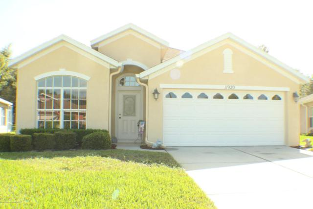 11920 Valley Falls Loop, Spring Hill, FL 34609 (MLS #2187373) :: The Hardy Team - RE/MAX Marketing Specialists