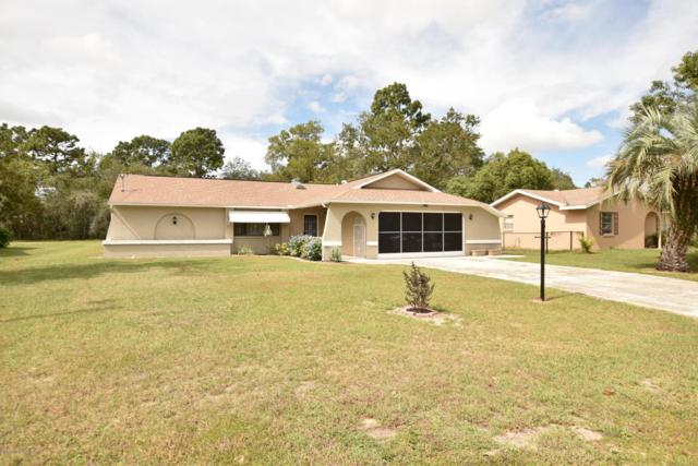 3345 Bluestone Avenue, Spring Hill, FL 34609 (MLS #2187425) :: The Hardy Team - RE/MAX Marketing Specialists