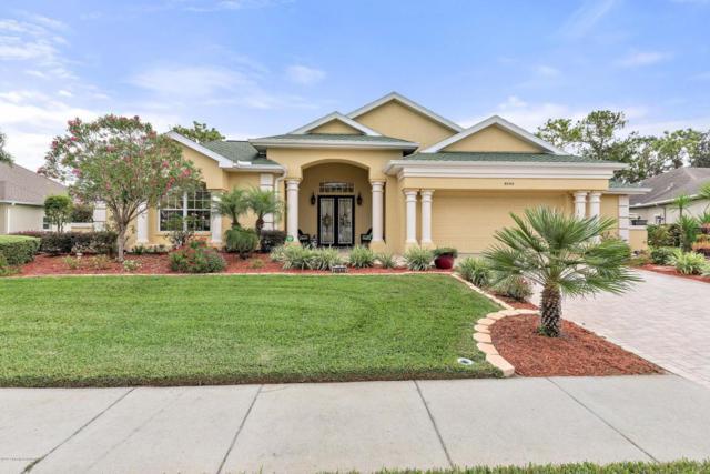 4644 Golf Club Lane, Brooksville, FL 34609 (MLS #2187548) :: The Hardy Team - RE/MAX Marketing Specialists