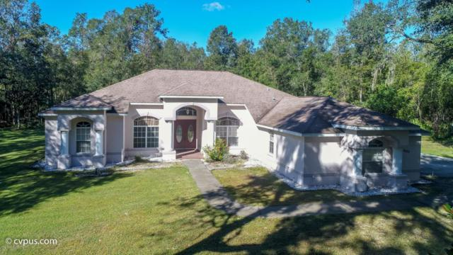 15045 Morgan Lane, Brooksville, FL 34601 (MLS #2187564) :: The Hardy Team - RE/MAX Marketing Specialists