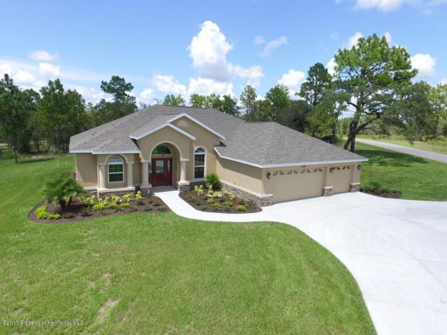 0 Cedar Crest Loop, Spring Hill, FL 34609 (MLS #2187594) :: The Hardy Team - RE/MAX Marketing Specialists