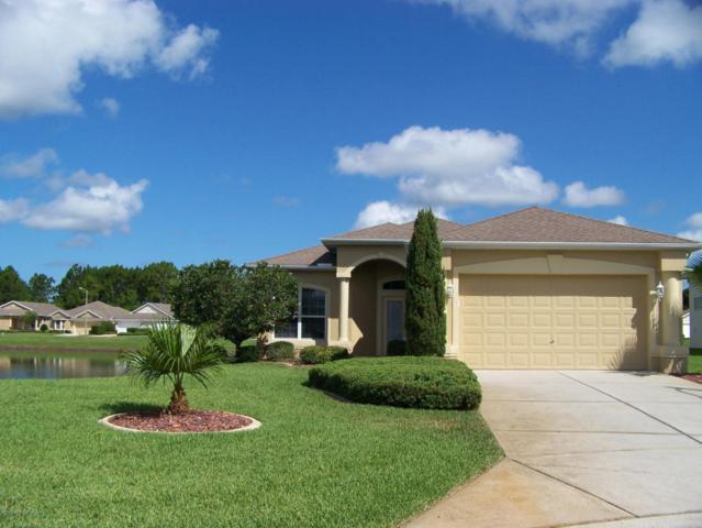 10085 Tria Drive, Weeki Wachee, FL 34613 (MLS #2187786) :: The Hardy Team - RE/MAX Marketing Specialists