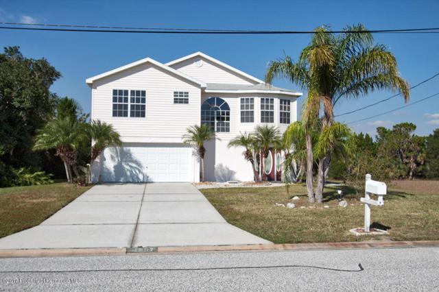 4057 Amberjack Drive, Hernando Beach, FL 34607 (MLS #2187894) :: The Hardy Team - RE/MAX Marketing Specialists