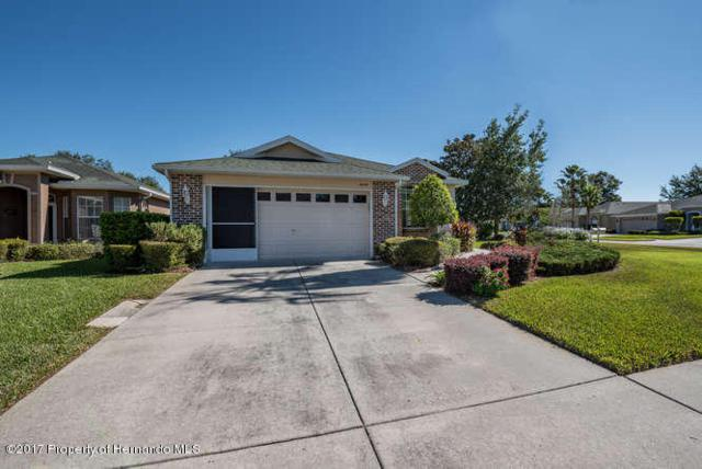 4444 Golf Club, Spring Hill, FL 34609 (MLS #2187926) :: The Hardy Team - RE/MAX Marketing Specialists