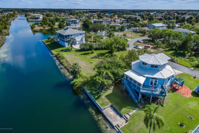 Address Not Published, Hernando Beach, FL 34607 (MLS #2187982) :: The Hardy Team - RE/MAX Marketing Specialists