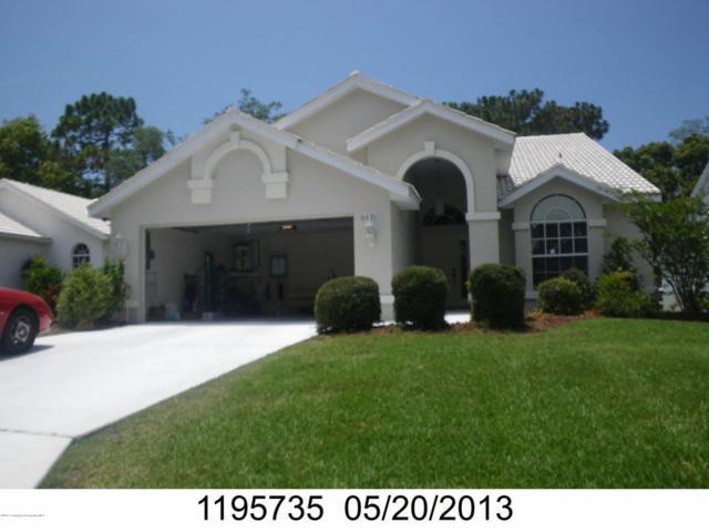 9467 Mississippi, Weeki Wachee, FL 34613 (MLS #2188020) :: The Hardy Team - RE/MAX Marketing Specialists