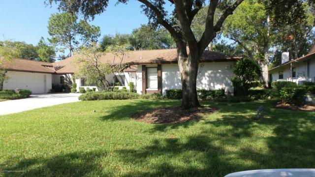 3521 Niblick Court, New Port Richey, FL 34655 (MLS #2188031) :: The Hardy Team - RE/MAX Marketing Specialists