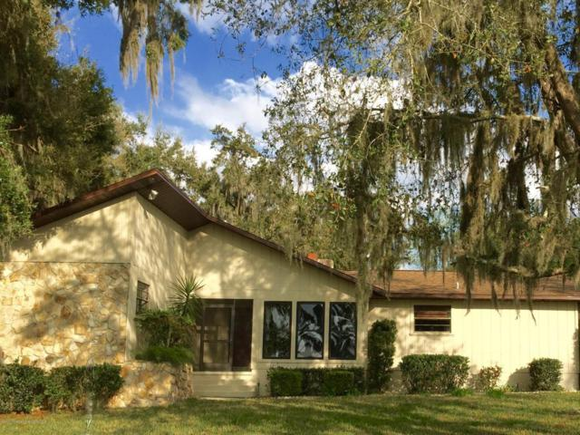 4450 Spring Lake Highway, Brooksville, FL 34601 (MLS #2188051) :: The Hardy Team - RE/MAX Marketing Specialists