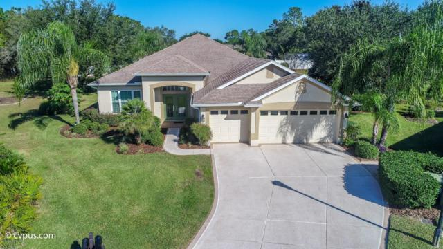 686 Glastonbury Court, Spring Hill, FL 34609 (MLS #2188125) :: The Hardy Team - RE/MAX Marketing Specialists
