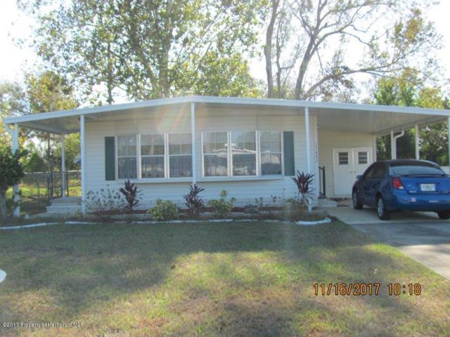15442 Brookridge Boulevard, Brooksville, FL 34613 (MLS #2188144) :: The Hardy Team - RE/MAX Marketing Specialists