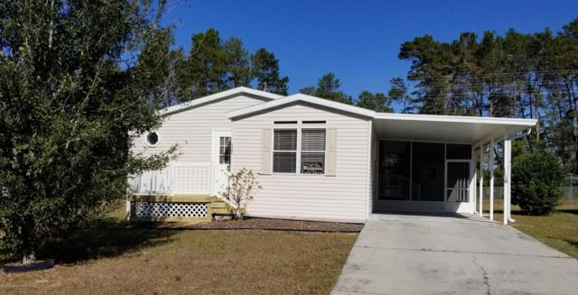 9397 Scepter, Brooksville, FL 34613 (MLS #2188147) :: The Hardy Team - RE/MAX Marketing Specialists