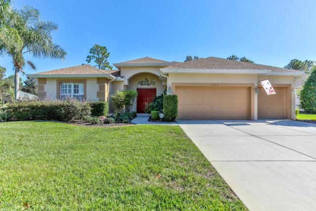 5088 Championship Cup Lane, Brooksville, FL 34609 (MLS #2188167) :: The Hardy Team - RE/MAX Marketing Specialists