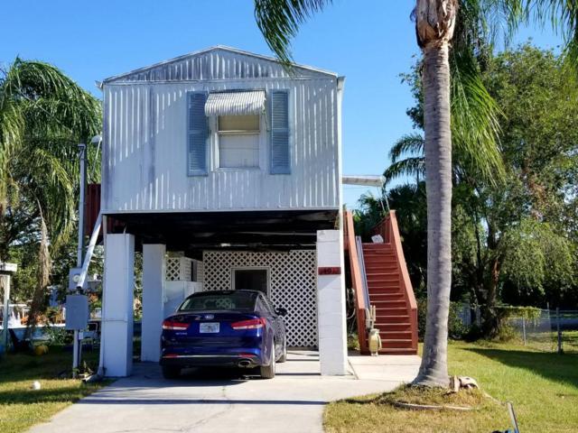14912 Capri Lane, Hudson, FL 34667 (MLS #2188169) :: The Hardy Team - RE/MAX Marketing Specialists