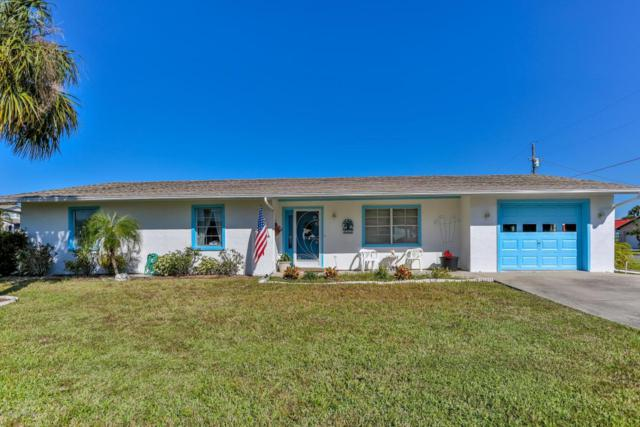 3203 Gulfview Drive, Hernando Beach, FL 34607 (MLS #2188175) :: The Hardy Team - RE/MAX Marketing Specialists