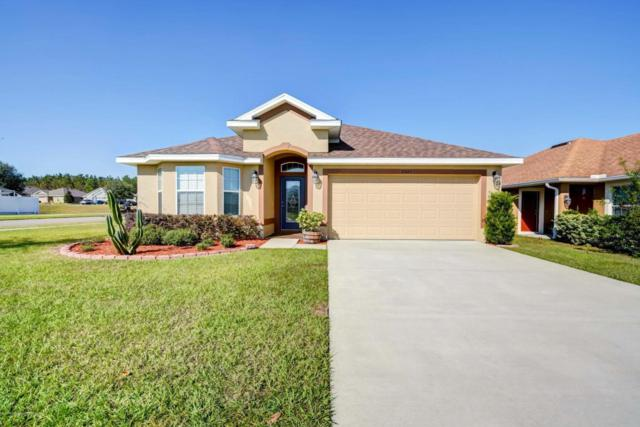31067 Water Lily Drive, Brooksville, FL 34602 (MLS #2188187) :: The Hardy Team - RE/MAX Marketing Specialists
