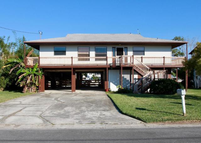 4124 Daisy Drive, Hernando Beach, FL 34607 (MLS #2188204) :: The Hardy Team - RE/MAX Marketing Specialists
