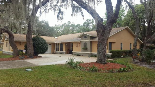 12245 Genter, Spring Hill, FL 34609 (MLS #2188208) :: The Hardy Team - RE/MAX Marketing Specialists