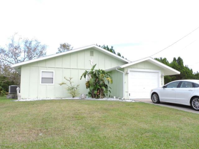 3178 Sea Grape Drive, Hernando Beach, FL 34607 (MLS #2188263) :: The Hardy Team - RE/MAX Marketing Specialists