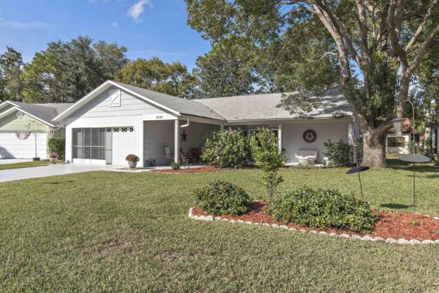 6493 Ocean Pines, Spring Hill, FL 34606 (MLS #2188282) :: The Hardy Team - RE/MAX Marketing Specialists