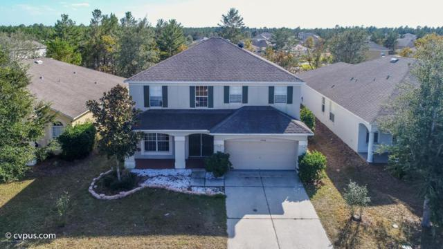 13155 Haverhill Drive, Spring Hill, FL 34609 (MLS #2188366) :: The Hardy Team - RE/MAX Marketing Specialists