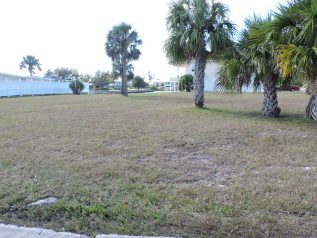0 Flamingo Boulevard, Hernando Beach, FL 34607 (MLS #2188375) :: The Hardy Team - RE/MAX Marketing Specialists