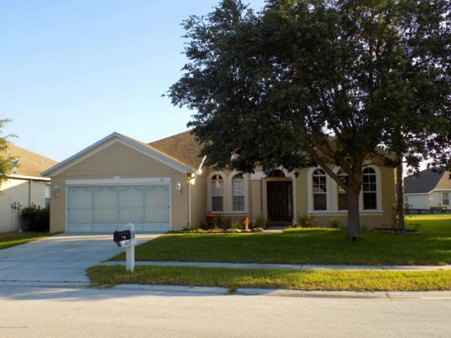 13029 Haverhill, Spring Hill, FL 34609 (MLS #2188407) :: The Hardy Team - RE/MAX Marketing Specialists