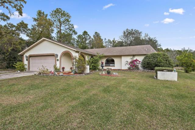8342 Windridge Way, Weeki Wachee, FL 34613 (MLS #2188510) :: The Hardy Team - RE/MAX Marketing Specialists