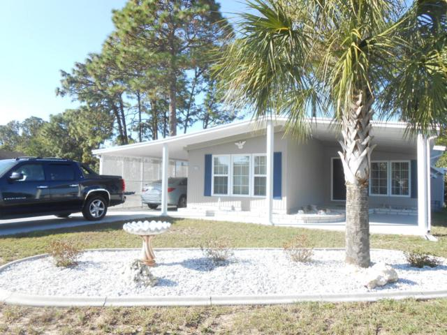 8101 Moriah, Brooksville, FL 34613 (MLS #2188546) :: The Hardy Team - RE/MAX Marketing Specialists