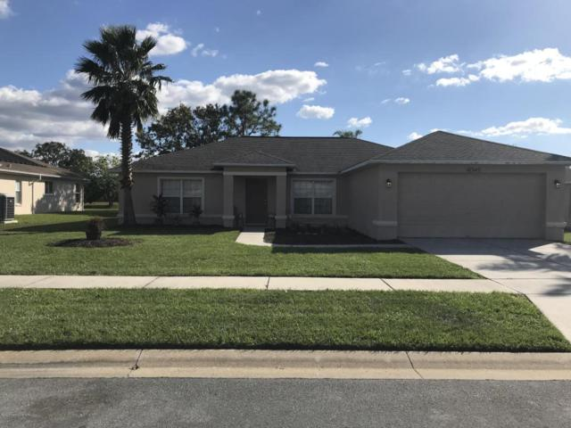 10345 Velvetseed Circle, Spring Hill, FL 34608 (MLS #2188587) :: The Hardy Team - RE/MAX Marketing Specialists