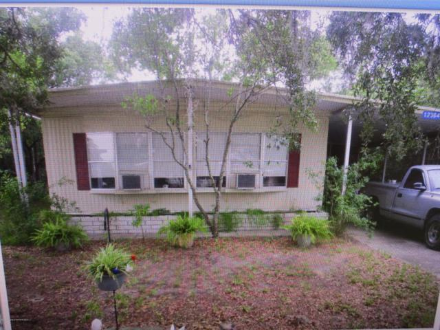 12364 Conde Drive, Brooksville, FL 34613 (MLS #2188601) :: The Hardy Team - RE/MAX Marketing Specialists