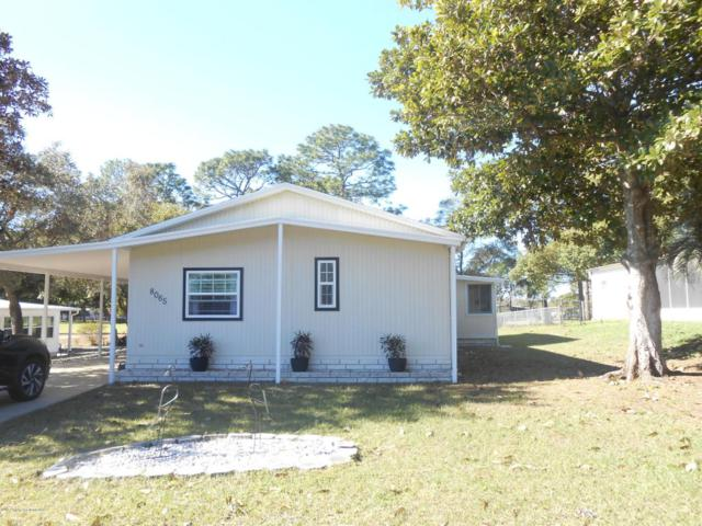 8065 Moriah, Brooksville, FL 34613 (MLS #2188639) :: The Hardy Team - RE/MAX Marketing Specialists