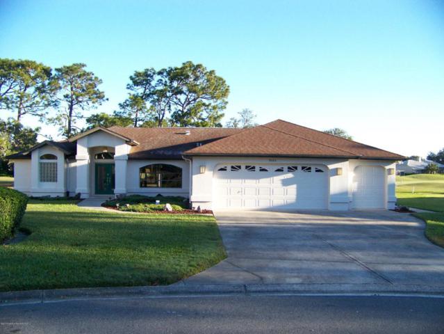 9464 Savannah Court, Weeki Wachee, FL 34613 (MLS #2188701) :: The Hardy Team - RE/MAX Marketing Specialists