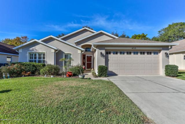 435 Quane Avenue, Spring Hill, FL 34609 (MLS #2188769) :: The Hardy Team - RE/MAX Marketing Specialists