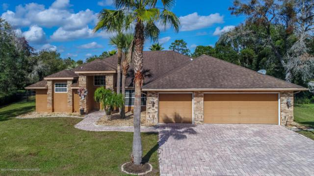 14207 Cornewall Lane, Spring Hill, FL 34609 (MLS #2188968) :: The Hardy Team - RE/MAX Marketing Specialists