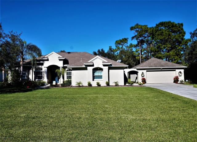 10221 Feather Ridge Drive, Weeki Wachee, FL 34613 (MLS #2188969) :: The Hardy Team - RE/MAX Marketing Specialists