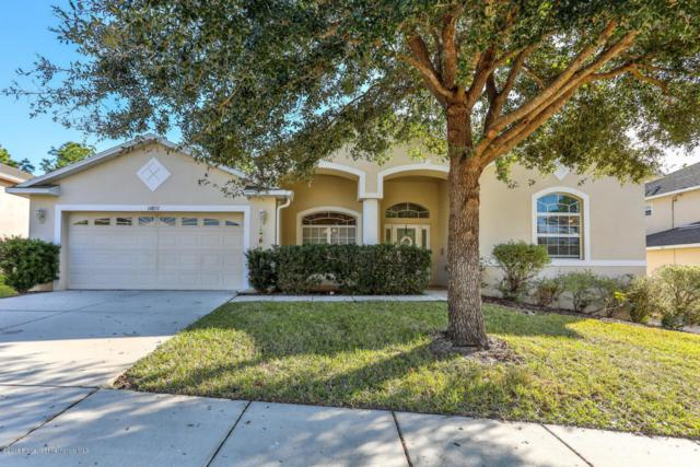 14857 Edgemere Drive, Spring Hill, FL 34609 (MLS #2189080) :: The Hardy Team - RE/MAX Marketing Specialists