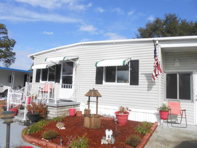 14295 Sandhurst, Brooksville, FL 34613 (MLS #2189207) :: The Hardy Team - RE/MAX Marketing Specialists