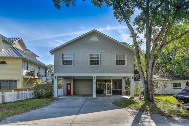 7186 Algonquin Street, Spring Hill, FL 34607 (MLS #2189273) :: The Hardy Team - RE/MAX Marketing Specialists