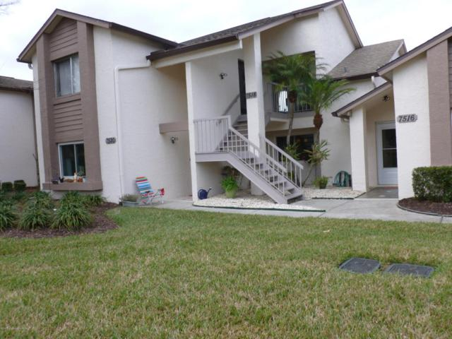 7520 St Andrews Boulevard, Weeki Wachee, FL 34613 (MLS #2189479) :: The Hardy Team - RE/MAX Marketing Specialists
