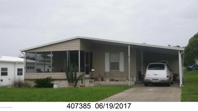 8083 Montrose Avenue, Brooksville, FL 34613 (MLS #2189496) :: The Hardy Team - RE/MAX Marketing Specialists